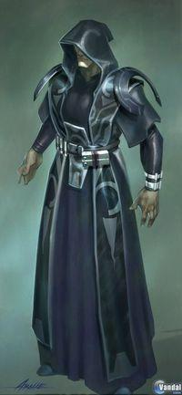 Pantalla Star Wars: The Old Republic