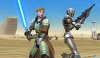 Imagen de Star Wars: The Old Republic