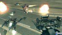 Pantalla Armored Core for Answer