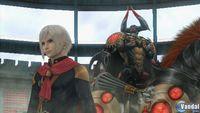 Imagen Final Fantasy Type-0