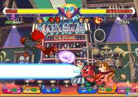 Street Fighter Alpha PSN