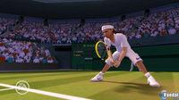Pantalla EA Sports Grand Slam Tennis