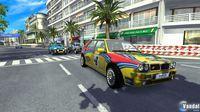 Pantalla GTi Club+ Rally Cote D�Azur PSN