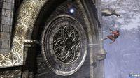 Pantalla Castlevania: Lords of Shadow
