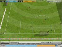 Pantalla Football Manager 2009