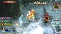 Imagen Dynasty Warriors Strikeforce