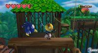 Pantalla Klonoa: Door to Phantomile
