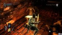 The decision of a remake of Demon's Souls is held by Sony
