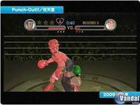 Pantalla Punch-Out!!