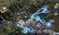 Pantalla StarCraft II: Heart of the Swarm