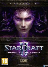 Blizzard pone fecha a StarCraft II: Heart of the Swarm