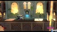 Pantalla Prince of Persia PSN