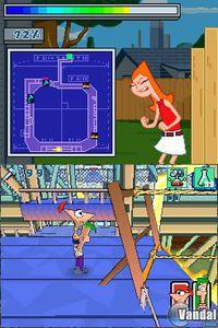 Imagen Phineas y Ferb