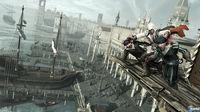 Pantalla Assassin's Creed 2
