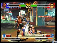 Imagen King of Fighters Collection: The Orochi Saga