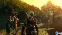Pantalla The Witcher: Rise of the White Wolf