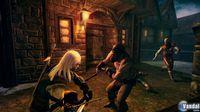 Imagen The Witcher: Rise of the White Wolf