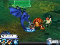 Imagen Blue Dragon: Awakened Shadow