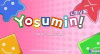 Yosumin Live XBLA