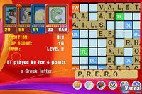 Pantalla Scrabble