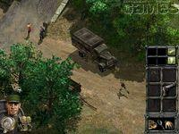 Imagen Commandos 2: Men of Courage