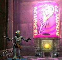 Imagen OddWorld: Munch's Oddysee