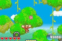 Imagen Donkey Kong King of Swing