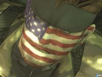 Imagen Metal Gear Solid 3: Subsistence