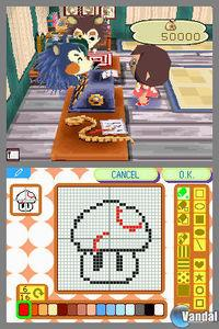 Imagen Animal Crossing: Wild World