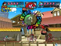 Pantalla Viewtiful Joe Red Hot Rumble