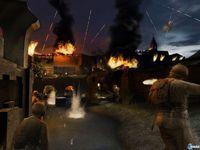 Nuevas im�genes de Call of Duty 2: Big Red One