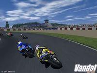 Imagen Moto GP 2
