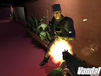 Imagen 007: Nightfire