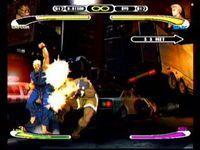 Imagen Capcom vs SNK