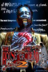 Imagen House of the Dead 2