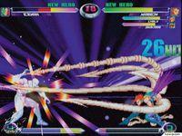 Imagen Marvel vs Capcom 2