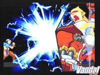 Imagen Marvel vs Capcom