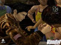 Imagen ShenMue 2