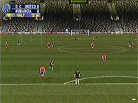 Sega World Wide Soccer 2000