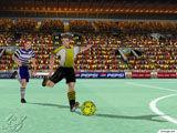 Sega World Wide Soccer