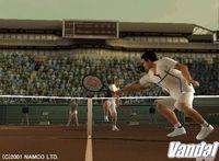 Pantalla Smash Court Pro