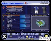 Imagen Manager de Liga 2002
