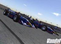 Pantalla IndyCar Series