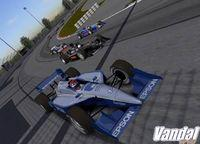 Imagen IndyCar Series