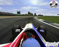 F1 Career Challenge