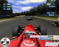 Imagen F1 Career Challenge