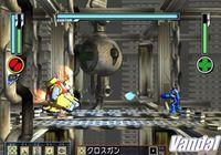 Imagen Megaman Network Transmission