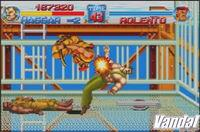 Imagen Final Fight One
