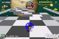 Imagen Super Monkey Ball Jr.