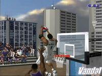Imagen NBA Courtside 2002